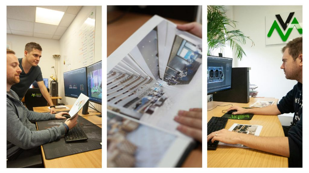3D Product Render and Product Visualisation for Manufacture and Design - The Mighty Visage Team
