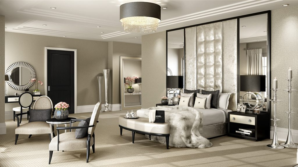 CGI Luxury Interiors