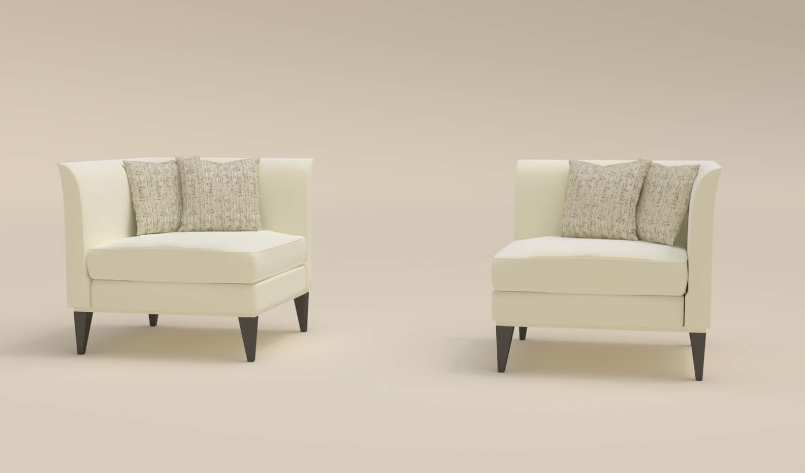 3D Product Rendering - Designing Furniture for Interior Designers and Manufacture